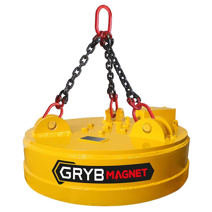 GRYB 12/24V Battery Magnet